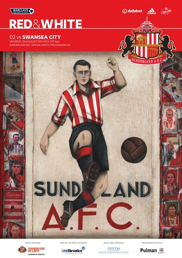 Sunderland FC Preview