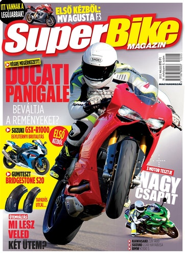 SuperBike Hungary Preview