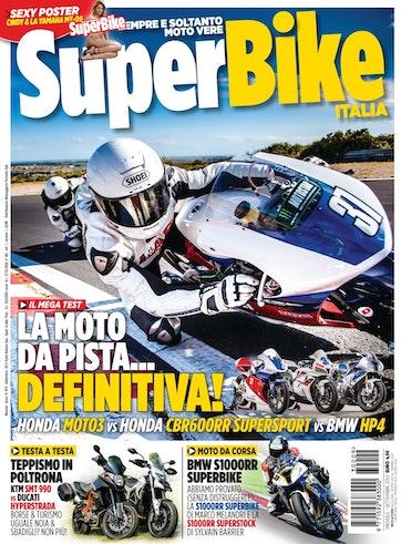 Superbike Italia Preview