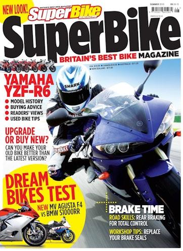 Superbike Magazine Preview
