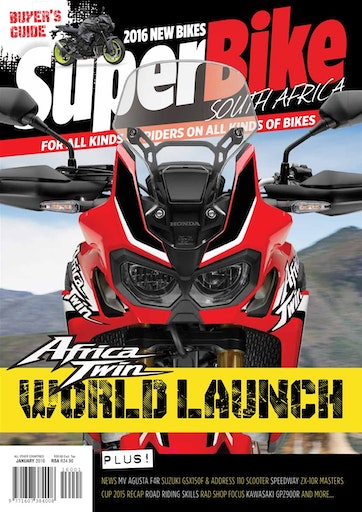 SuperBike South Africa Preview