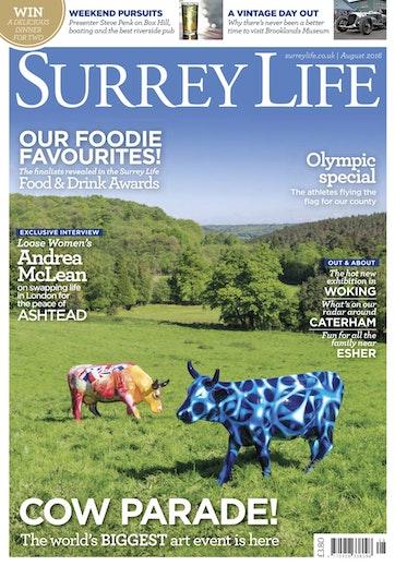 Surrey Life Preview
