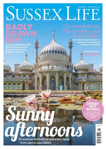 Sussex Life Preview