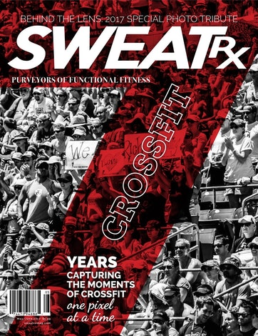 Sweat RX Preview