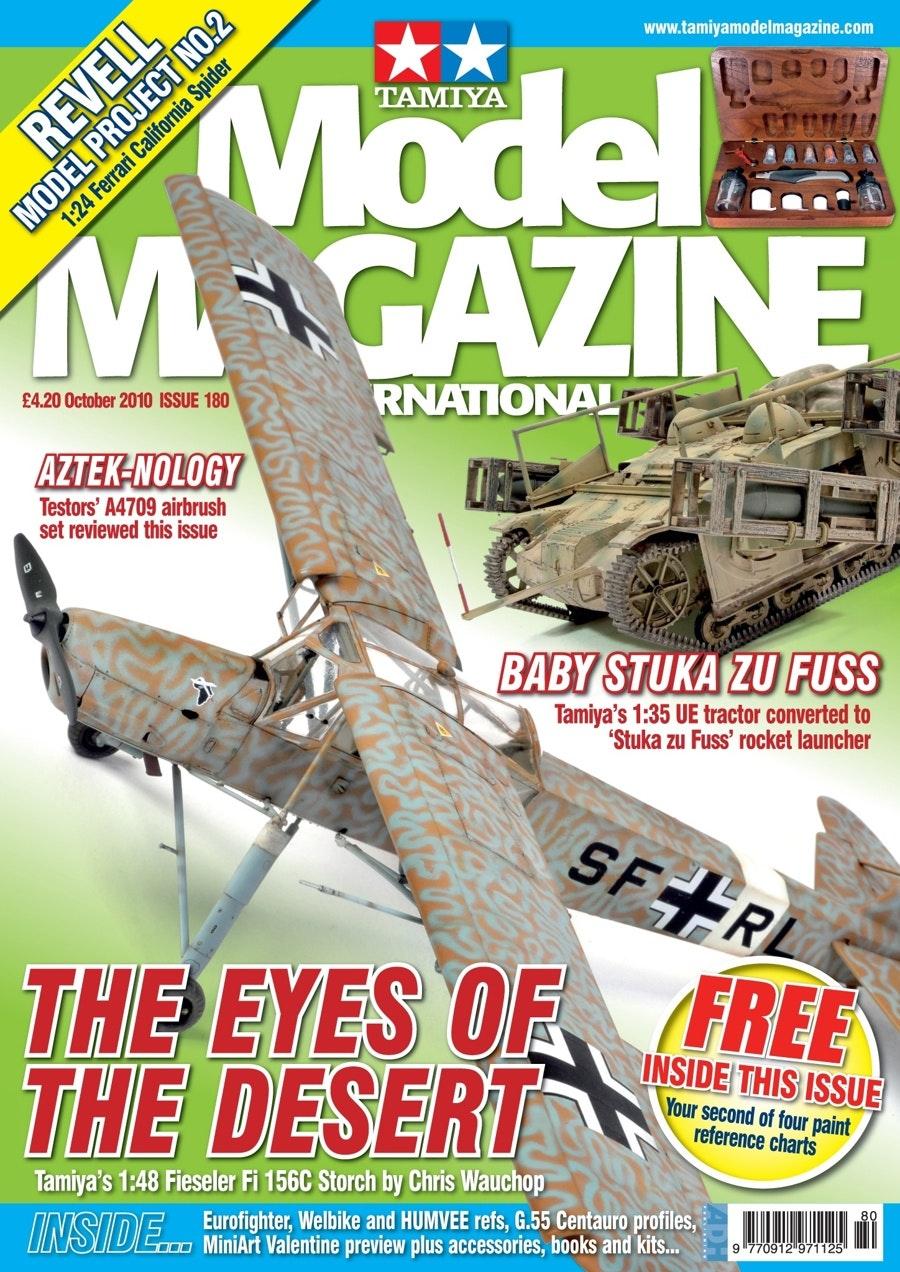 DooLittle Media Issue 180 July 2020 Model Airplane International