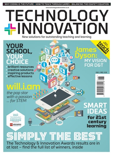 Technology and Innovation Preview