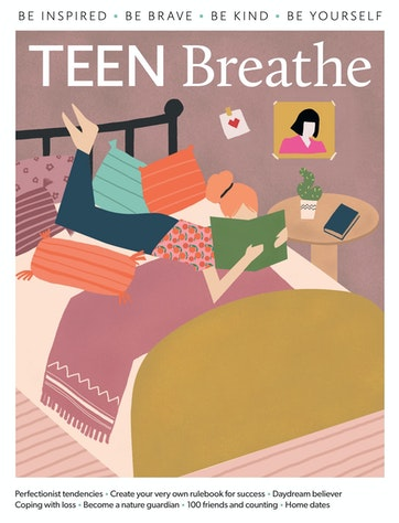 Teen Breathe Preview