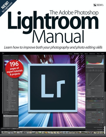 The Adobe Photoshop Lightroom Manual Preview