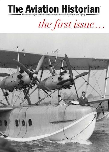 The Aviation Historian Magazine Preview