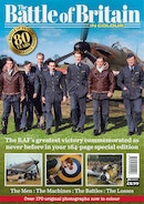 The Battle of Britain in Colour Discounts
