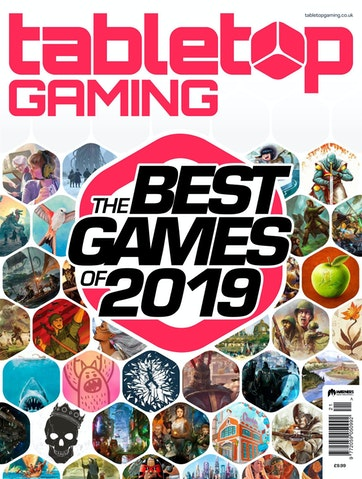 The Best Games of 2019 Preview