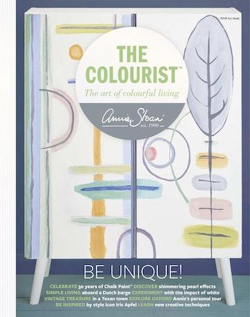 The Colourist Magazine Preview