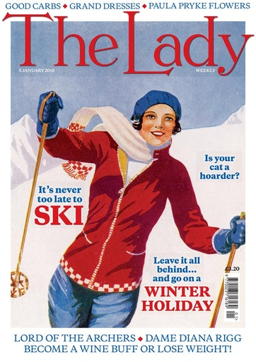 The Lady Preview