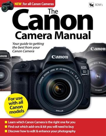 The Canon Camera Manual Preview