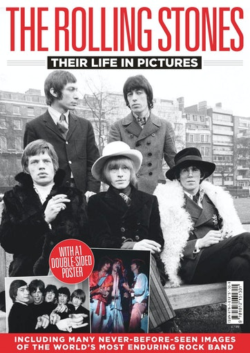 The Rolling Stones - Their Life in Pictures Preview