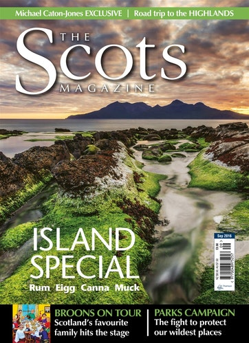 The Scots Magazine Preview