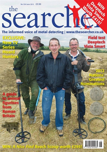 The Searcher Preview