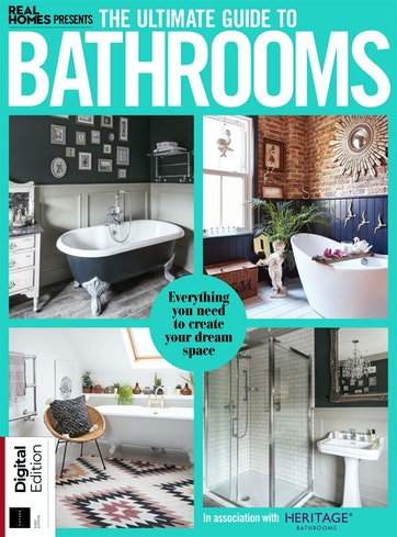 The Ultimate Guide to Bathrooms Preview
