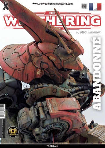 The Weathering Magazine French Edition Preview