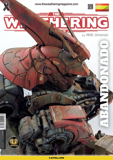 The Weathering Magazine Spanish Version Preview