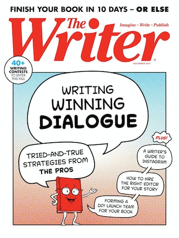 The Writer Preview