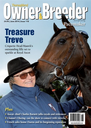 The Owner Breeder Preview
