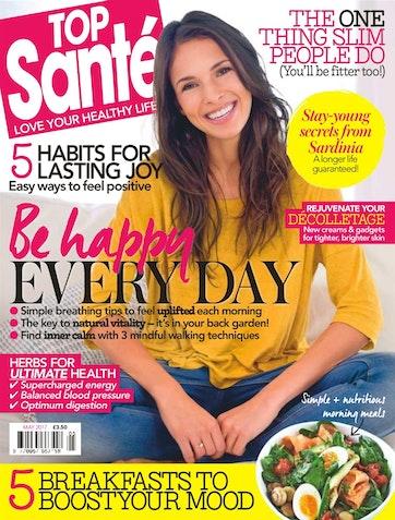 Top Sante Preview