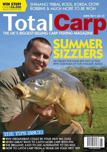 Total Carp Preview