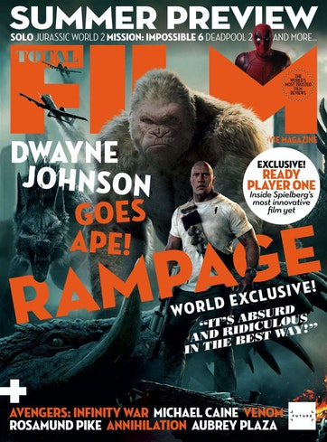 Total Film Preview