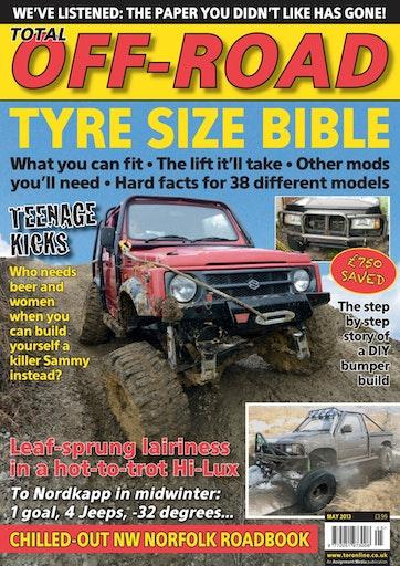 4x4 Magazine Preview