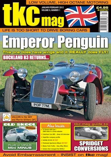 TKC Magazine Preview