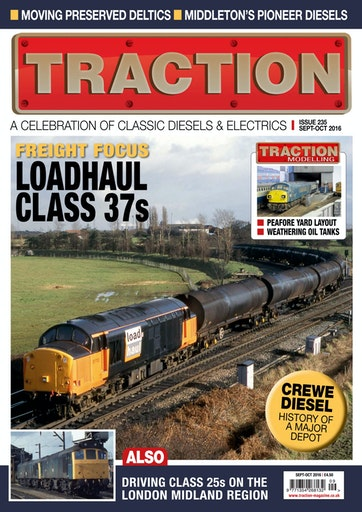 Traction Preview