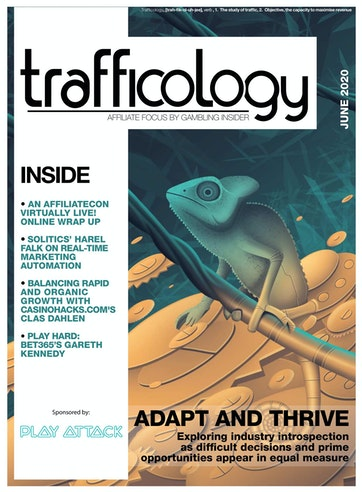 Trafficology Preview