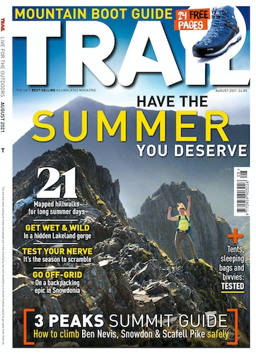 Trail Preview