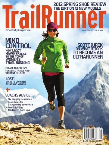 Trail Runner Preview