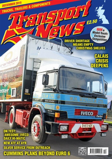 Transport News Preview