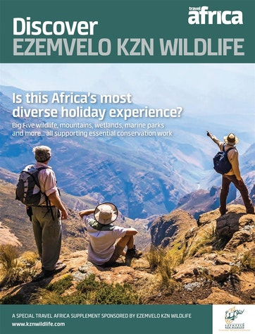 Travel Africa Preview