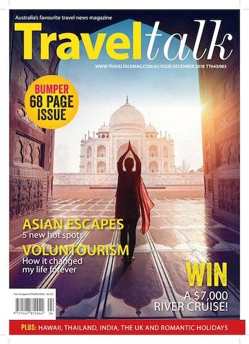 Traveltalk Preview