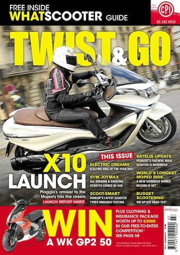 Twist & Go Preview