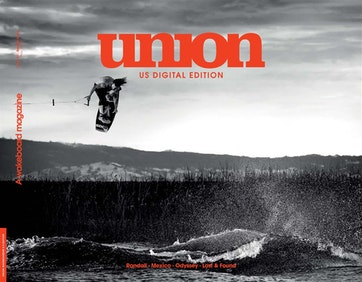 Union Wakeboarder Preview