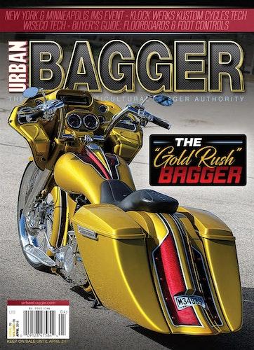 Urban Bagger Preview