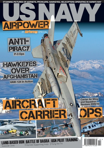 US Naval Air Power Preview