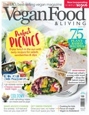 Vegan Food & Living Magazine Discounts