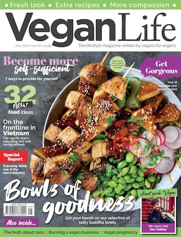 Vegan Life Preview