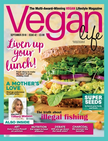Vegan Life Preview