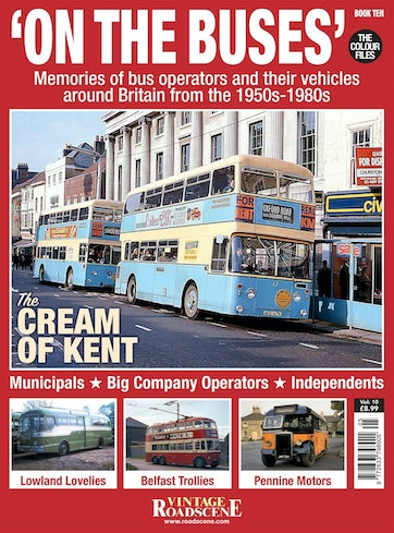 On the Buses Preview