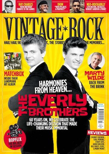 Vintage Rock Preview
