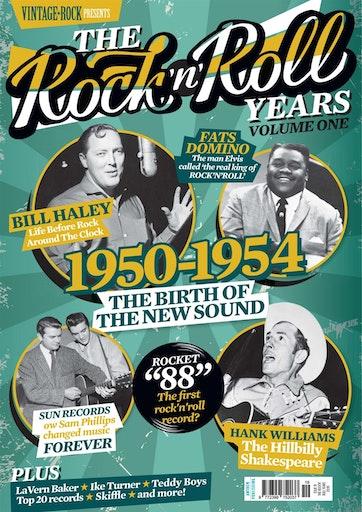 Vintage Rock Presents Preview