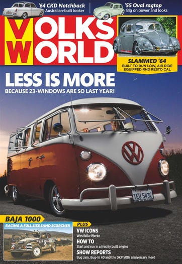 Volksworld Preview