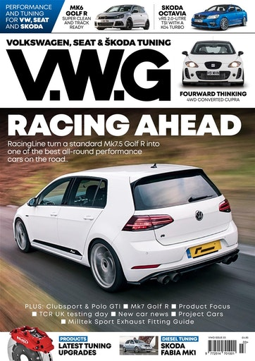 VWG Magazine Preview